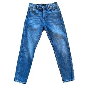 Tailor Made Melbourne Ultra High Rise Jeans 28